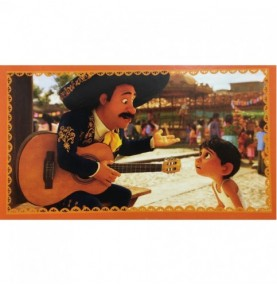 Coco Disney CROMO PANINI 6