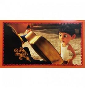 Coco Disney CROMO PANINI 7