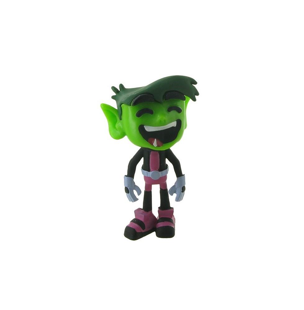 Teen Titans Go Best Boy Y99798 6 Cm-4707