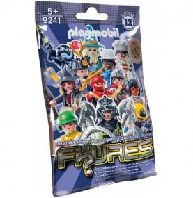 9241 Figuras niño Serie 12