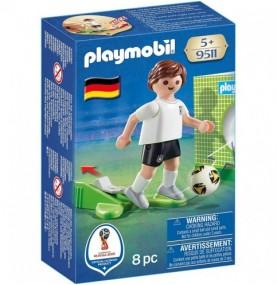 9511 Jugador Alemania...