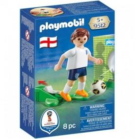 9512 Jugador Inglaterra...
