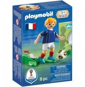 9513 Jugador Francia...