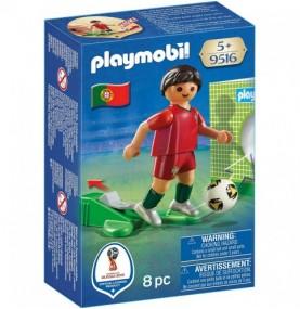 9516 Jugador Portugal...