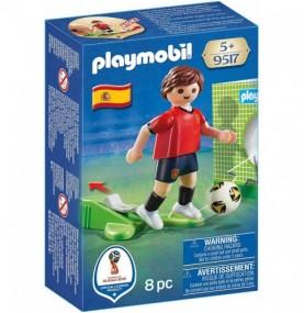 9517 Jugador España Mundial...
