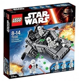 75100 Lego Star Wars First...
