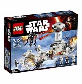 75138 Lego Star Wars Hoth...