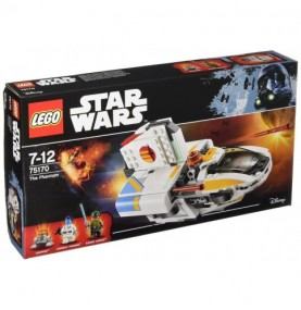75170 Lego Star Wars The...
