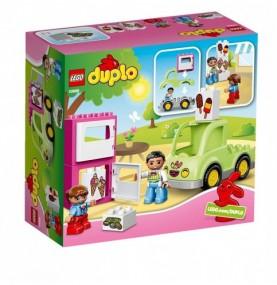 10586 Lego Duplo 2-5 años