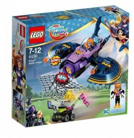 41230 Lego persecución en...