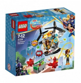 41234 Lego Dc Super Hero...