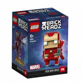41604 Lego Minifigures...