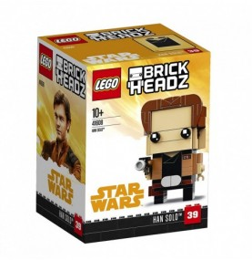 41608 Lego Minifigures...