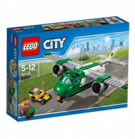 60101 Lego City Avión de...