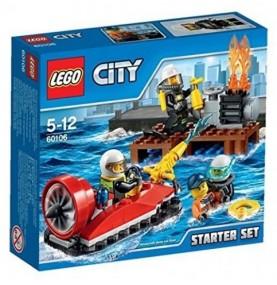60106 Lego City iniciación...