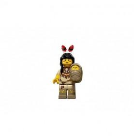Lego serie 15 figura 2
