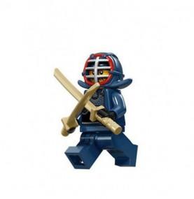 Lego serie 15 figura 3