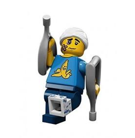Lego serie 15 figura 4