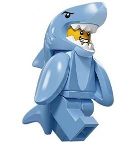 Lego serie 15 figura 6
