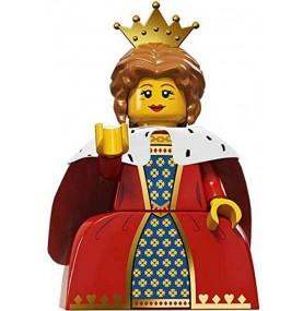 Lego serie 15 figura 7