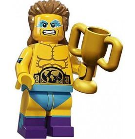Lego serie 15 figura 8