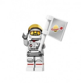Lego serie 15 figura 11