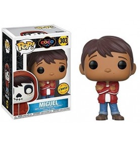 Miguel CHASE EDITION Funko