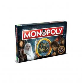 Monopoli El Señor de los...