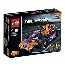 42048 Race Kart 9-16 años