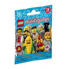 71018 Lego Minifigures...