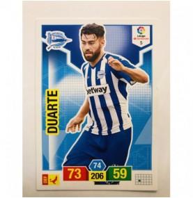 Duarte 5 D. Alavez...