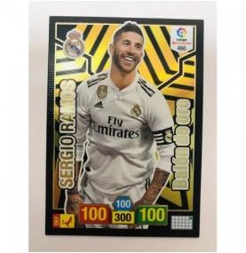 Sergio Ramos 466 Balón de...