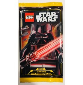 Lego Star War Bauer Cartas