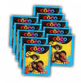 10 Pack Sobres Coco