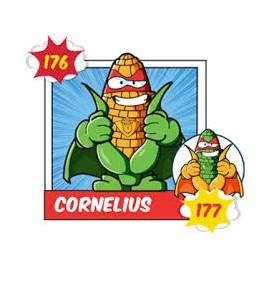 CORNELIUS 177 Superzing...