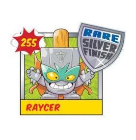 RAYCER 255 Superzing serie 4