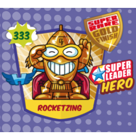 Superzing serie 5...