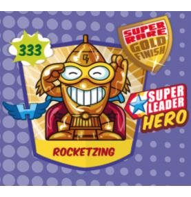 ROCKETZING 333 Superzing...