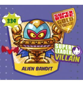 ALIEN BANDIT 334 Superzing...