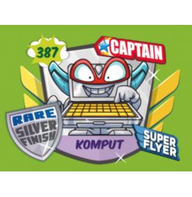 Superzing serie 5 KOMPUT 387