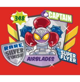AIRBLADES 348 Superzing...