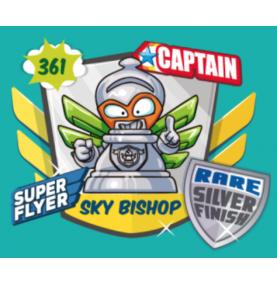 SKY BISHOP 361 Superzing...
