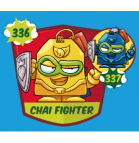 Superzing serie 5 CHAI...
