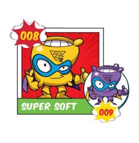 Superzing serie 1 009 SUPER...