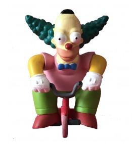 Krusty el payaso figura de...