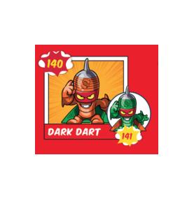 Superzing serie 2 DARK DART