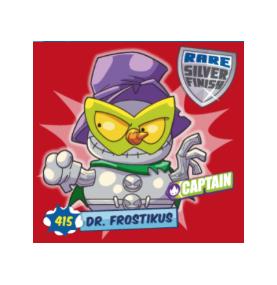 DR. FROSTIKUS 415 Superzing...