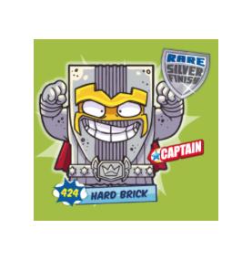 HARD BRICK 424 Superzing...