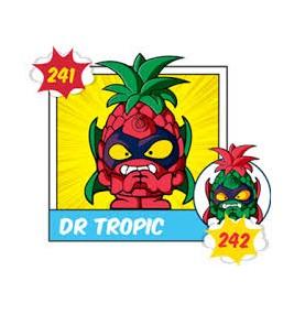 Superzing serie 3 241 Dr...