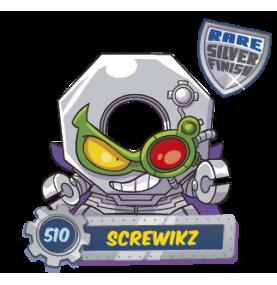 SCREWIKZ 510 Superzing serie 7